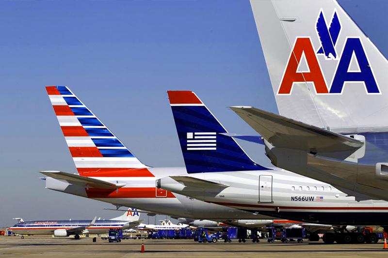 vuelos american airlines vacaciones en mazatlan