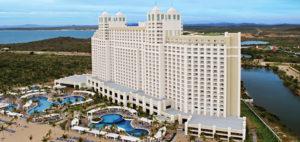 Hotel Riu Mazatlan 11