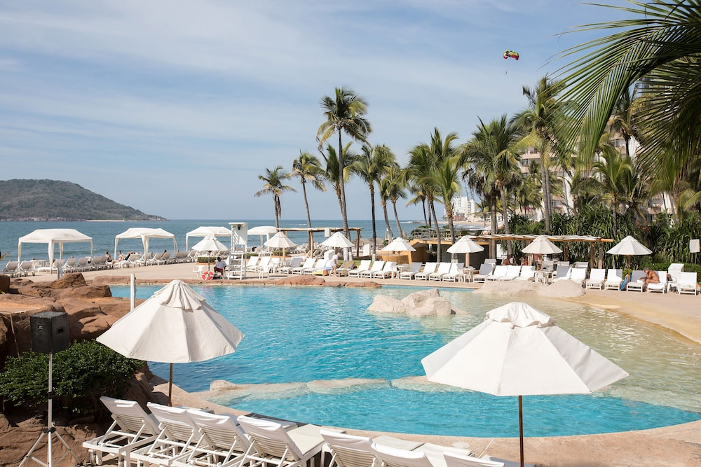 Hotel Costa de Oro Mazatlán